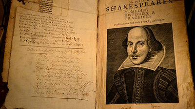 Las 34 Obras Principales de William Shakespeare