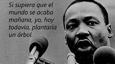 Las 95 Mejores Frases de Martin Luther King