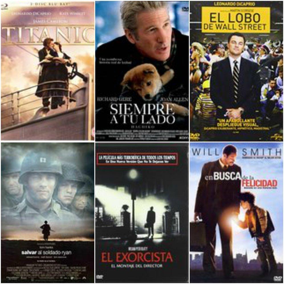 Las 100 Mejores Películas Basadas en Hechos Reales