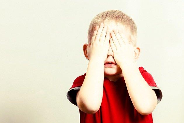 Cómo Ayudar a Niños Tímidos e Inseguros: 13 Consejos