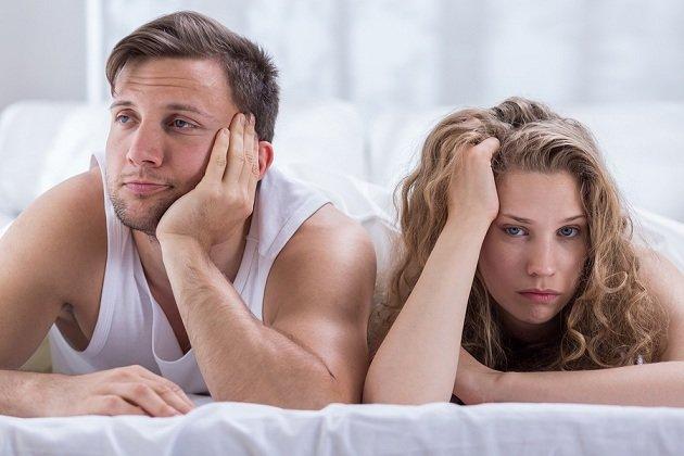 Trastornos Sexuales: Tipos y Causas
