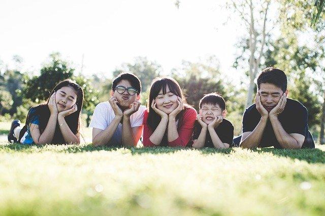 Las Funciones Educativas de la Familia en la Sociedad