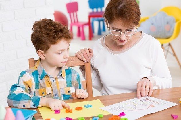 9 Actividades para Niños con Necesidades Educativas Especiales